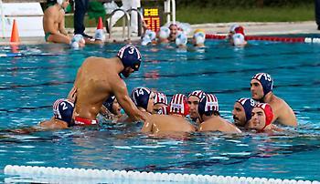 Διέλυσε τη Χίο ο Ολυμπιακός