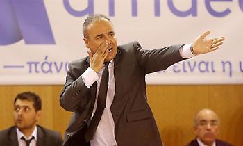 Φλεβαράκης: «Στο τέλος δυστυχώς παρατήσαμε το παιχνίδι»