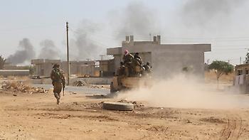 Οι Κούρδοι της Συρίας ανακατέλαβαν την πόλη Ρας αλ-Άιν