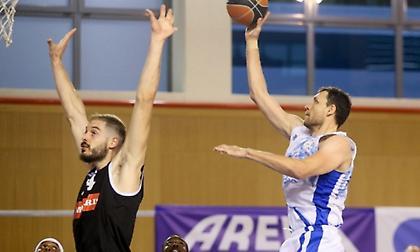 Μαυροκεφαλίδης στο sport-fm.gr: «Επιτέλους επέστρεψε ο Βετούλας»