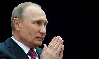 Πούτιν: Η Ρωσία μπορεί να παίξει έναν «ρόλο-κλειδί»στην Μέση Ανατολή