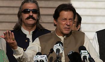 Το Πακιστάν ανέλαβε διαμεσολαβητικό ρόλο για την προσέγγιση Τεχεράνης - Ριάντ