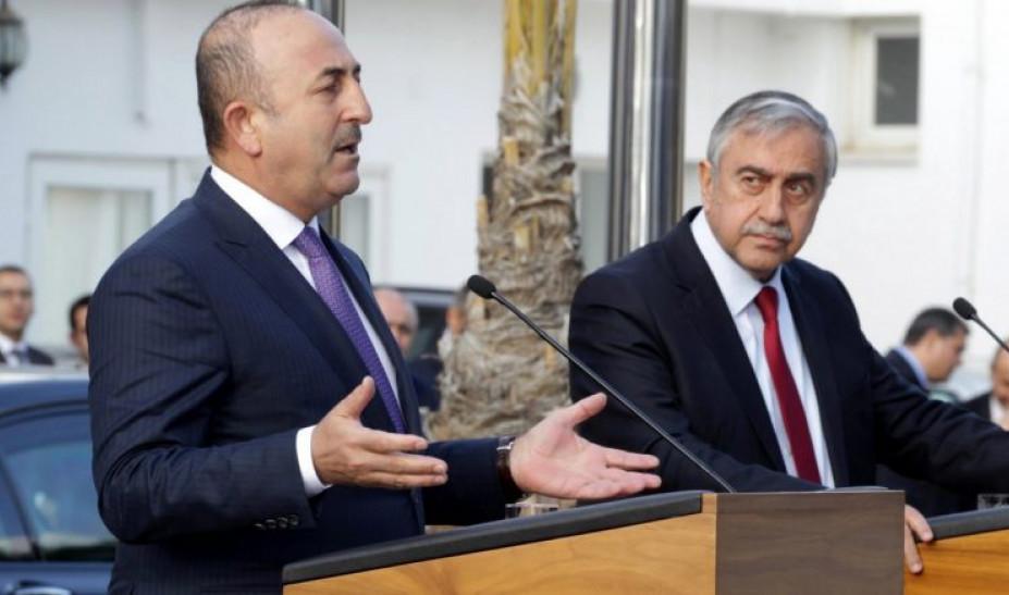 Εξετάζουν καρατόμηση του Ακιντζί στα Κατεχόμενα μετά και την οργή Ερντογάν