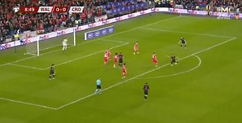 Προβάδισμα μετά από εξαιρετική αντεπίθεση για την Κροατία (video)