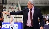 Πεδουλάκης: «Βελτιώνεται ο Παππάς, μας λείπει στην Ευρωλίγκα»