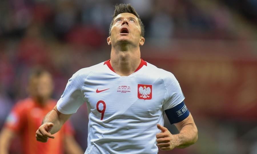 Νίκη-πρόκριση για Πολωνία, μεγάλο διπλό για Αυστρία
