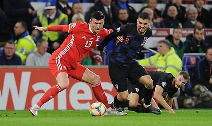 Στην αναμονή για την πρόκριση η Κροατία