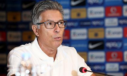 FIFA και UEFA θέλουν να παραμείνει ξένος αρχιδιαιτητής στην ΚΕΔ