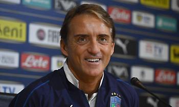 Επεκτάθηκε ως το 2022 το συμβόλαιο του Μαντσίνι με Ιταλία