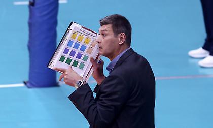 Παραιτήθηκε ο Φιλίποφ από τον ΠΑΟΚ!