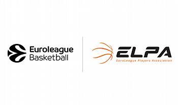 Ένωση Παικτών EuroLeague: «Πάνω από όλα η υγεία»