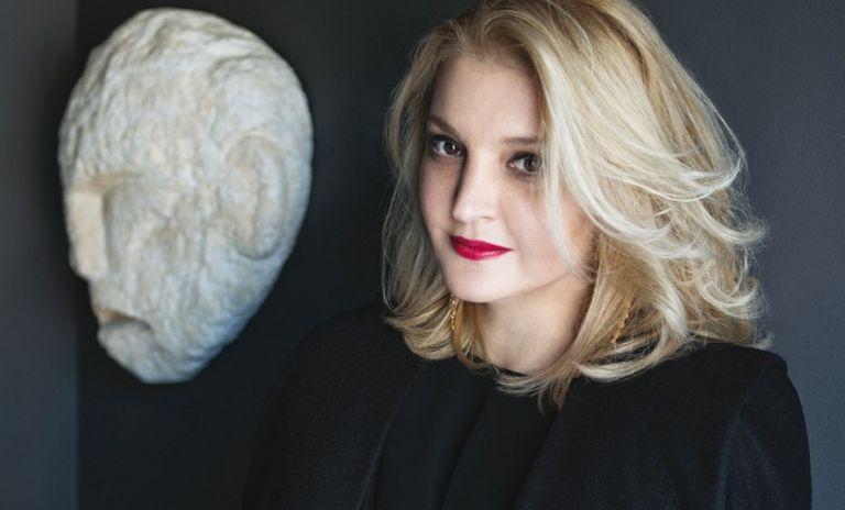 Σοφία Κοκοσαλάκη: Έφυγε από τη ζωή η γνωστή σχεδιάστρια μόδας
