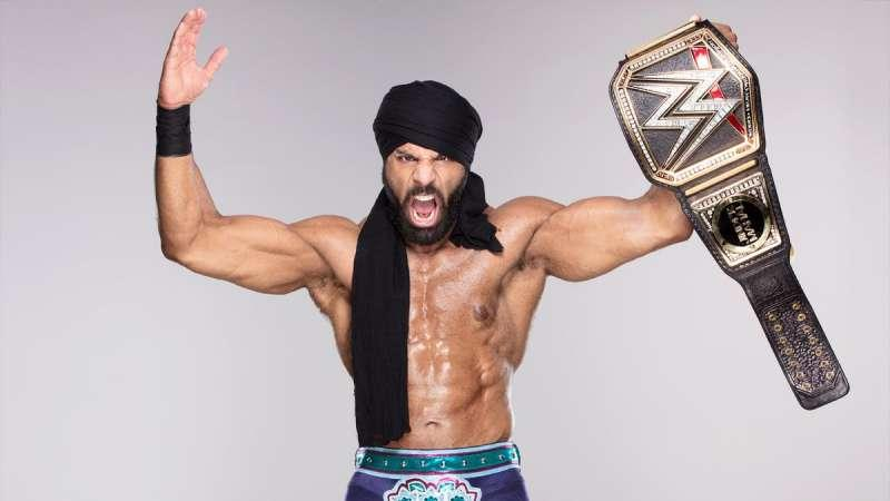 Τζίντερ Μαχάλ: «Θέλω πολύ να έρθουμε με το WWE στην Ελλάδα»