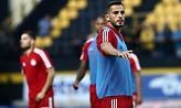 «Πέντε ομάδες της Πρέμιερ Λιγκ θέλουν τον Ελαμπντελαουί»