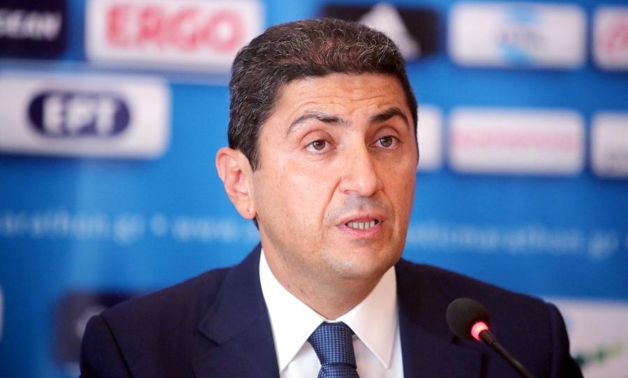 Ακύρωση των πρωταθλημάτων κρίκετ ζήτησε ο Αυγενάκης
