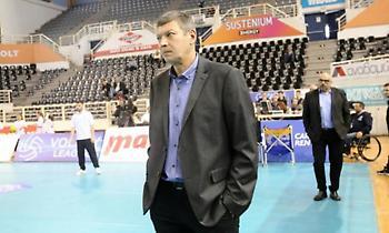 Γι' αυτό παραιτήθηκε ο Φιλίποφ από τον ΠΑΟΚ