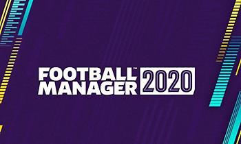 Ανακοινώθηκε η ημερομηνία που κυκλοφορεί το νέο Football Manager