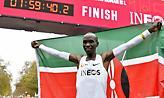 Ανακοίνωσε τους υποψήφιους για κορυφαίους της χρονιάς η IAAF
