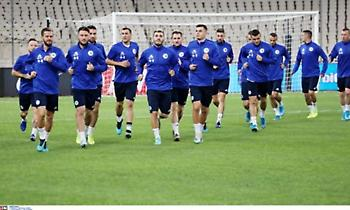 Χάνει το ματς με Ελλάδα ο Σούνιτς