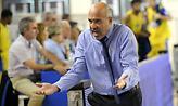 Λυκογιάννης: «Είμαστε απογοητευμένοι από την άμυνα στο ματς του Σαββάτου»