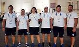 Με όνειρα για διάκριση πέντε αθλητές στην Ντόχα