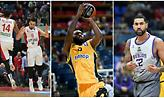 Basketball Champions League: Η ΑΕΚ… μεγάλο φαβορί σε έναν επικίνδυνο όμιλο!
