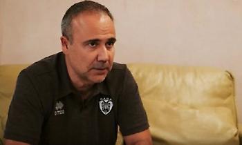 Φλεβαράκης: «Το BCL έχει κάνει θεαματικά άλματα προόδου» (video)