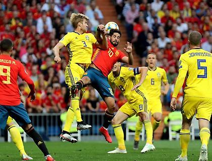 Μάχες πρόκρισης και απόψε για το Euro 2020