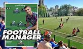 Βρήκε θέση σε ομάδα όταν τους έστειλε τα κατορθώματά του στο Football Manager !