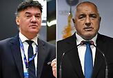 Απαίτησε την παραίτηση του προέδρου της βουλγαρικής ομοσπονδίας ο πρωθυπουργός