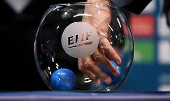 Οι αντίπαλοι Ολυμπιακού, ΑΕΚ και Αερωπού στην Ευρώπη