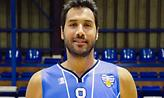 Κούρτης στο sport-fm.gr: «Να παίζουμε σαν να μην υπάρχει αύριο»