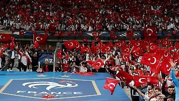 Και οι Γάλλοι ζητούν τιμωρία της Τουρκίας από την UEFA