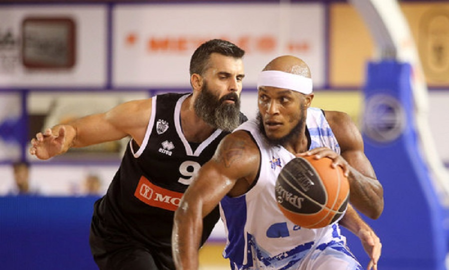 Το ΤΟΡ 5 της Basket League (video)
