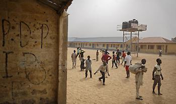 Νιγηρία: Αλυσόδεναν και βίαζαν μαθητές σε ισλαμικό σχολείο-Πάνω από 300 θύματα