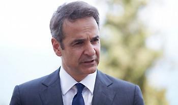 Μητσοτάκης: Τα μέτρα της κυβέρνησης για να γίνει η Ελλάδα πρωτοπόρα στις ΑΠΕ