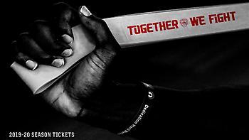 Τα «ερυθρόλευκα» εισιτήρια για το ματς με τη Ζενίτ
