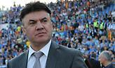 Παραιτήθηκε ο Βούλγαρος πρόεδρος της ομοσπονδίας έπειτα από απαίτηση του πρωθυπουργού!