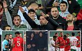 Κάλεσε σε απολογία την Βουλγαρία και την Αγγλία η UEFA