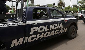Μεξικό: Δεκάδες νεκροί σε ανταλλαγή πυρών αστυνομικών με ενόπλους