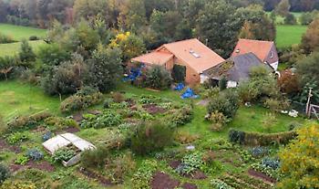 Ολλανδία: Οικογένεια ζούσε κρυμμένη για χρόνια σε αγρόκτημα