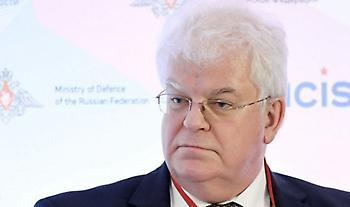 Ρώσος πρέσβης: Η Ελλάδα κινδυνεύει να έχει τη μοίρα των Κούρδων της Συρίας