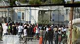 Μεταναστευτικό: Ξεπέρασαν τους 15.000 οι φιλοξενούμενοι στη Μόρια