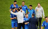 Παπασταθόπουλος: «Μπράβο στην ομάδα και τον προπονητή»