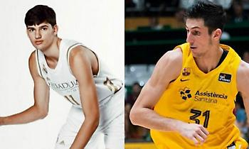 Βούκτσεβιτς – Μπολμάρο: Τα ταλέντα του «αύριο» στην ACB, δεν είναι… Ισπανοί (videos)
