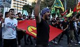 Τουρκία: Η Ευρώπη δεν προστατεύει τους υπηκόους μας από τους Κούρδους