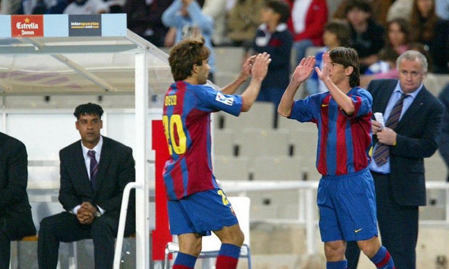 Η UEFA «χειροκροτεί» τον Μέσι για τα 15 χρόνια μαγείας!