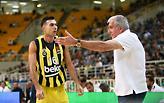 Σλούκας: «Θέλουμε να αντιδράσουμε μετά τις δύο ήττες»