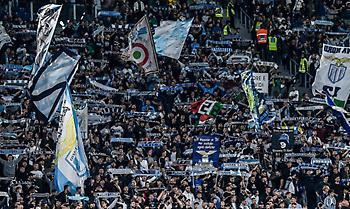 «Καμπάνα» στη Λάτσιο από την UEFA για ρατσιστικά συνθήματα