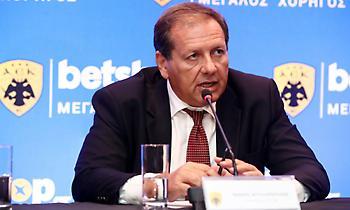 Αγγελόπουλος: «Πιστεύω ότι αυτή η χρονιά αποτελεί την αρχή του τέλους του ευρωπαϊκού διχασμού»